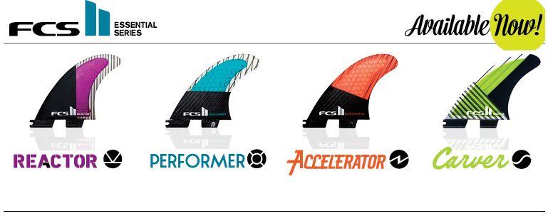 Fin Upgrades Proctor Surfboards Worldwide Custom