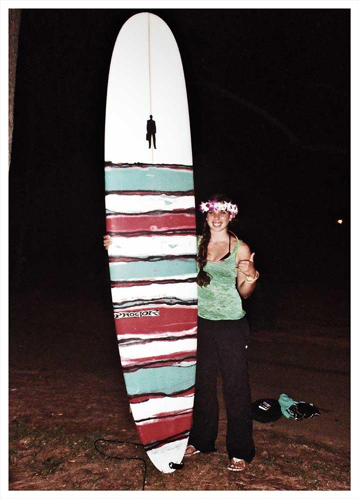 sweetie-ladies-longboard-hawaii